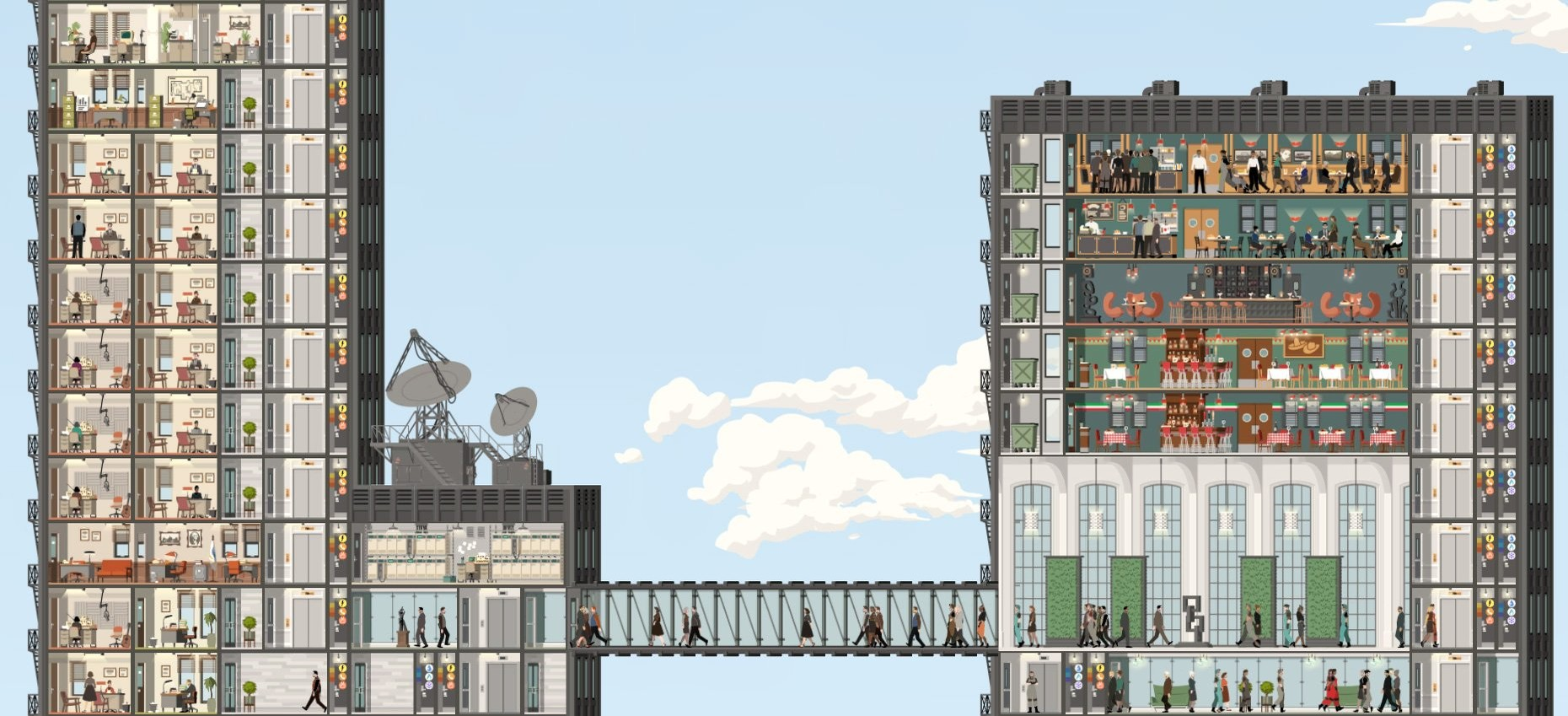 project highrise torrent