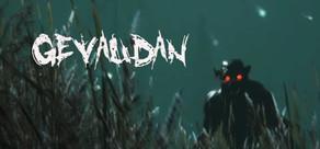Gevaudan cover art