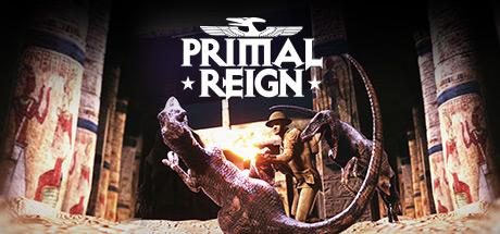 Primal Reign