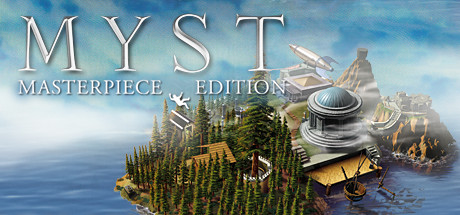 Купить Myst: Masterpiece Edition