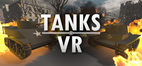 Tanks VR on Steam