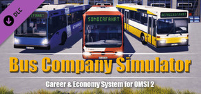 OMSI 2 Add-on Busbetrieb-Simulator