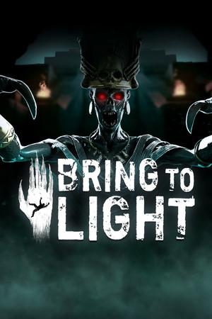 Серверы Bring to Light