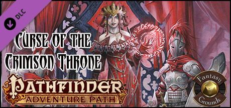Fantasy Grounds - Pathfinder RPG - Curse of the Crimson Throne on Steam