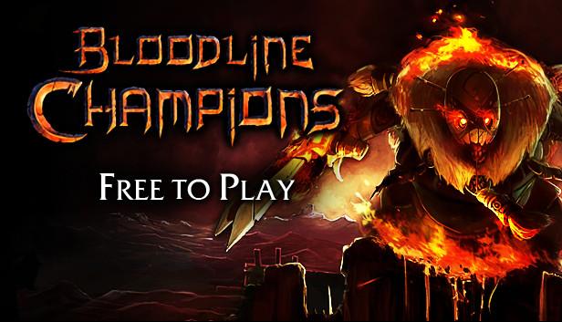 Bloodline Champions On Steam
