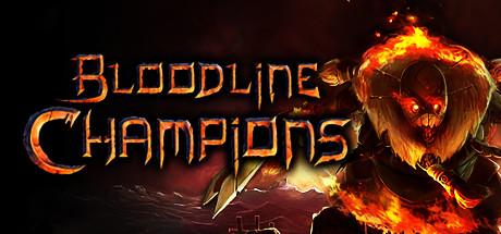 Купить Bloodline Champions