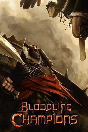 Bloodline Champions poster image on Steam Backlog