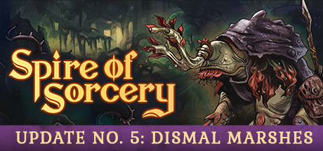 Spire of Sorcery on Steam