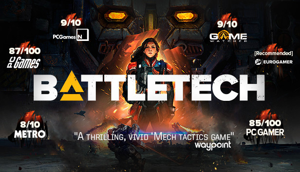 Download BATTLETECH free download