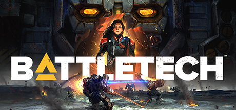 BATTLETECH cover art