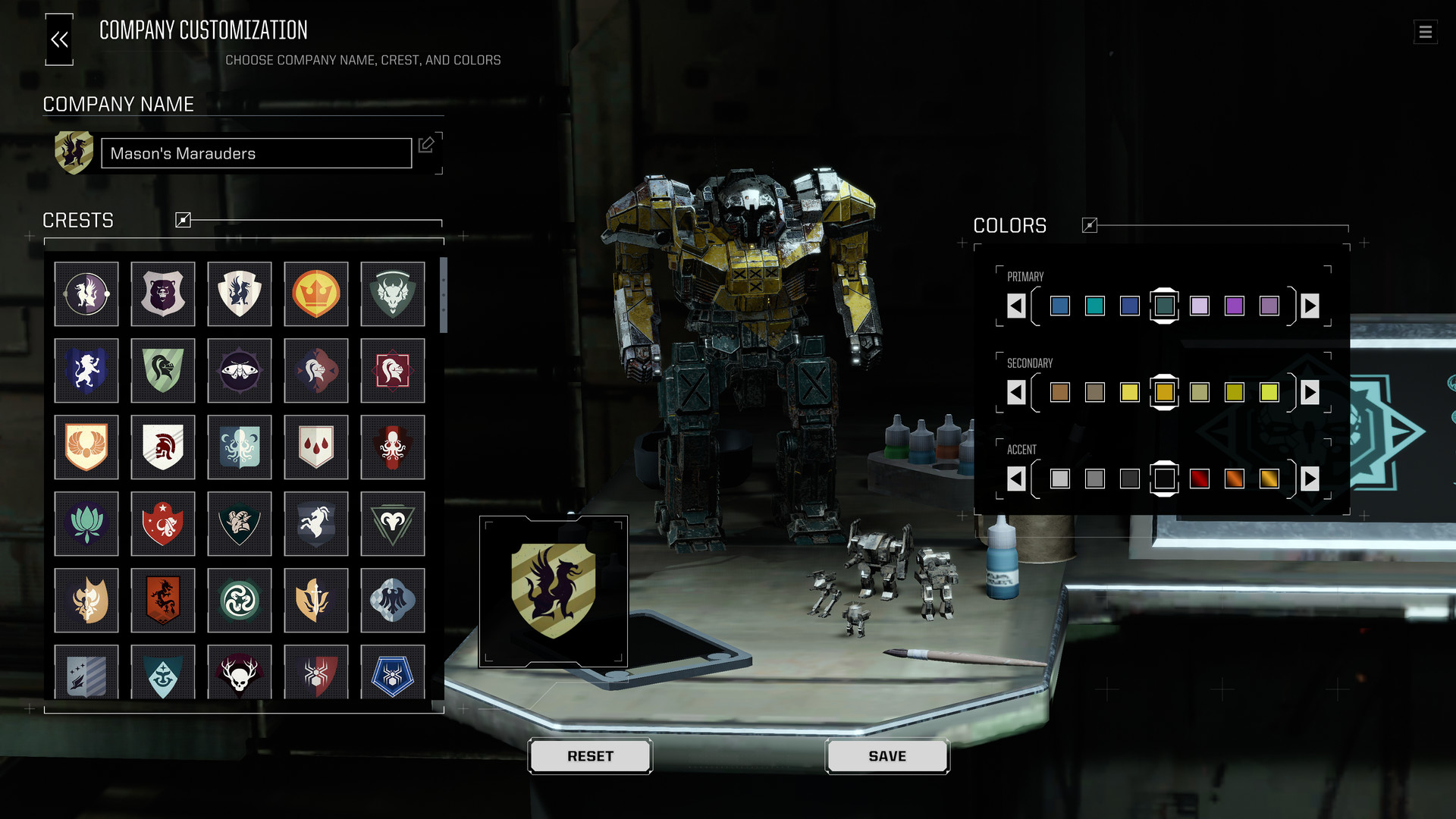 BattleTech screenshot 2