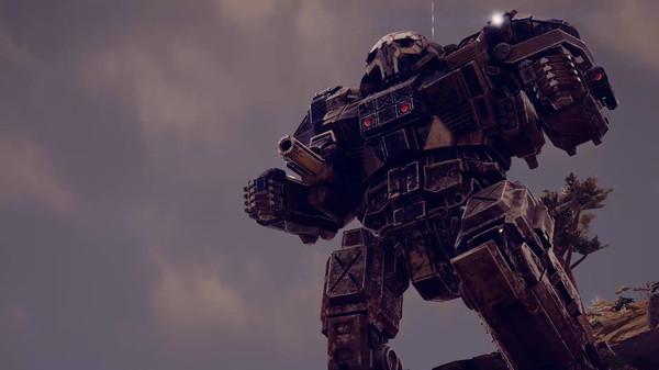 скриншот BattleTech 0