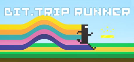 BIT.TRIP RUNNER cover art
