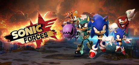 Демоверсия Sonic Forces доступна для Switch