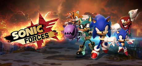 Image result for sonic forces""