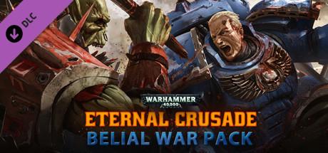 Warhammer 40,000 Eternal Crusade - BELIAL War Pack