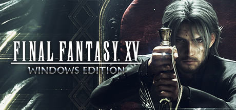 Steam Community :: FINAL FANTASY XV WINDOWS EDITION