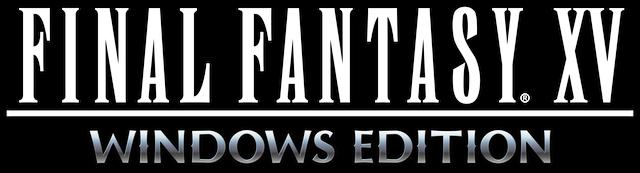 FINAL FANTASY XV WINDOWS EDITION - Steam Backlog