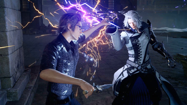 Download Final Fantasy XV: Windows Edition Inc DLC's Full Version