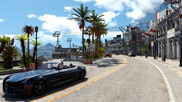 Final Fantasy XV Windows Edition Screenshot 2