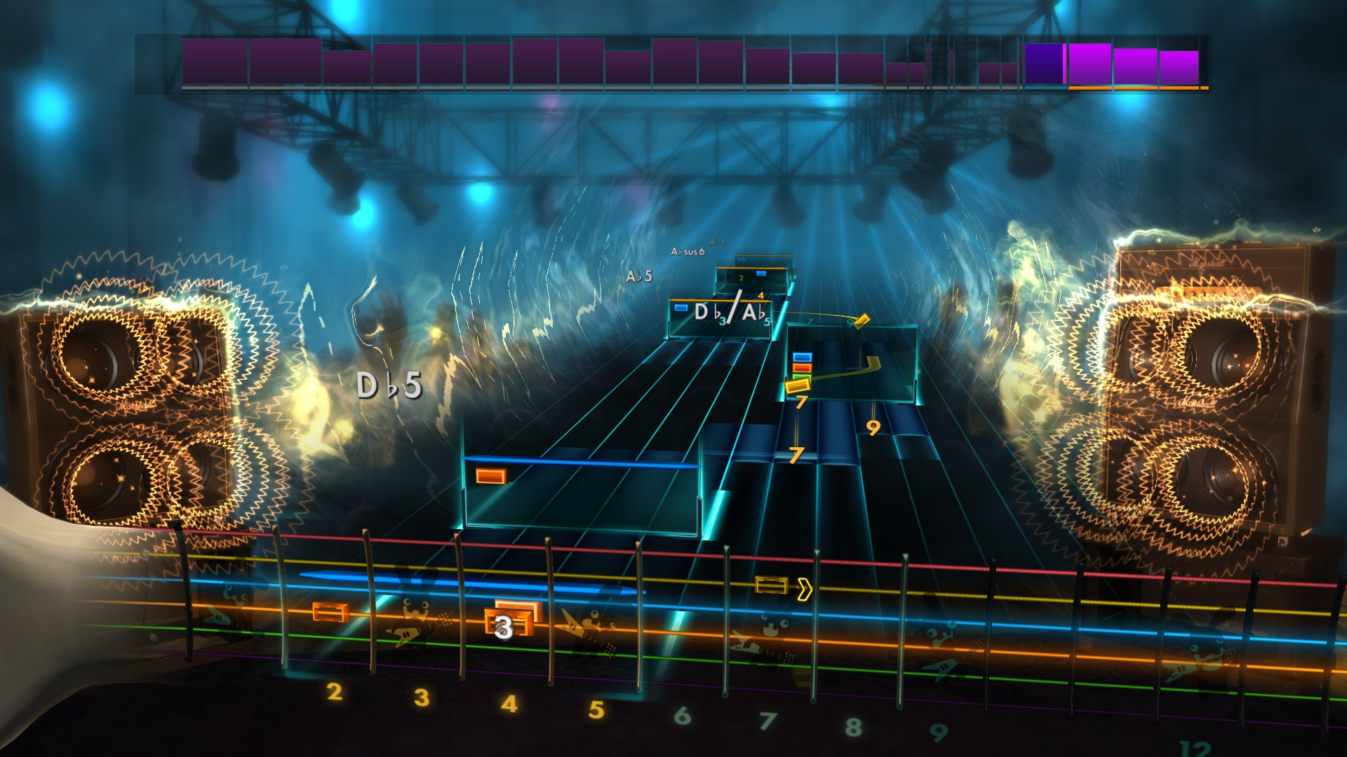 Rocksmith 2014 Edition: Remastered - 70s Mix Song Pack V 2019 pc game Img-4