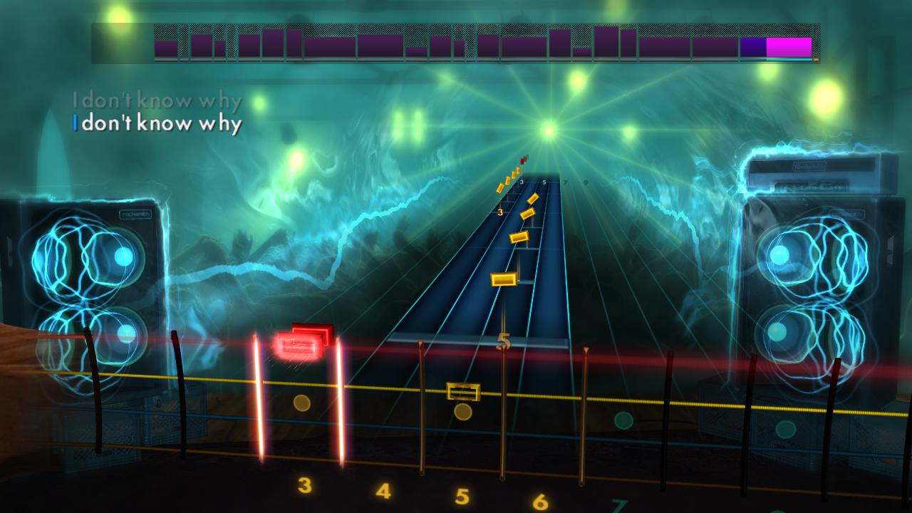 Rocksmith® 2014 Edition – Remastered – The Strokes Song Pack II