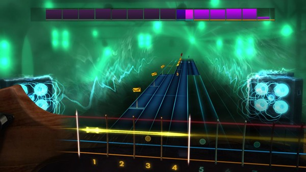 """Скриншот №5 к Rocksmith® 2014 Edition – Remastered – Spin Doctors - """"Little Miss Cant Be Wrong"""""""