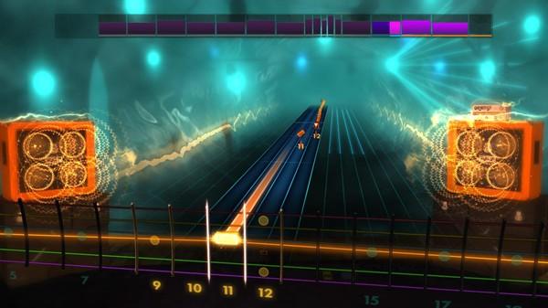 """Скриншот №2 к Rocksmith® 2014 Edition – Remastered – Supergrass - """"Alright"""""""