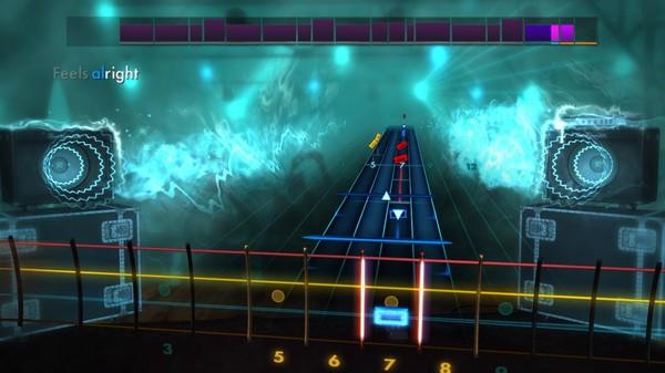 """Скриншот №5 к Rocksmith® 2014 Edition – Remastered – Supergrass - """"Alright"""""""
