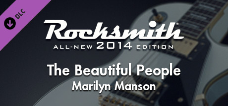 """Rocksmith® 2014 Edition – Remastered – Marilyn Manson – """"The Beautiful People"""""""