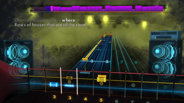 "Скриншот №5 к Rocksmith® 2014 Edition – Remastered – The Monkees - ""Pleasant Valley Sunday"""