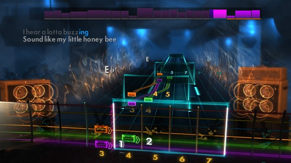 Скриншот №5 к Rocksmith® 2014 Edition – Remastered – Muddy Waters Song Pack