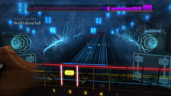 Скриншот №2 к Rocksmith® 2014 Edition – Remastered – Muddy Waters Song Pack