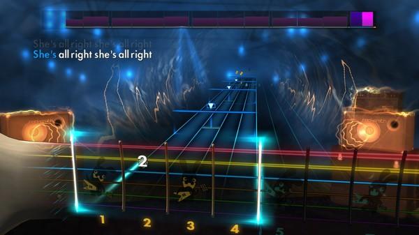"Скриншот №3 к Rocksmith® 2014 Edition – Remastered – Muddy Waters - ""Still A Fool"""