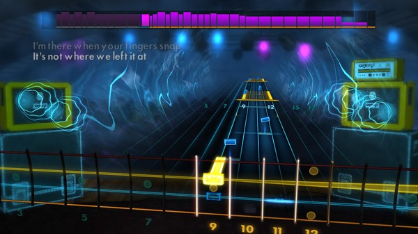 Скриншот №4 к Rocksmith® 2014 Edition – Remastered – Variety Song Pack XI