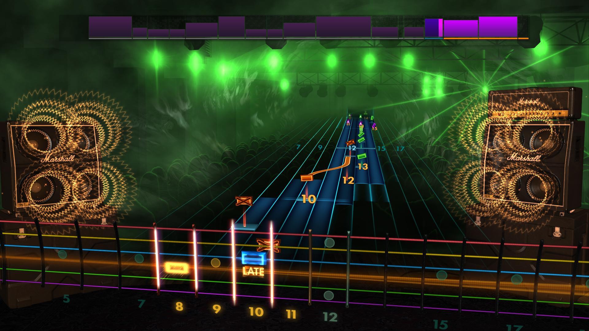 "Rocksmith® 2014 Edition – Remastered – Ratt - ""Lay It Down"""