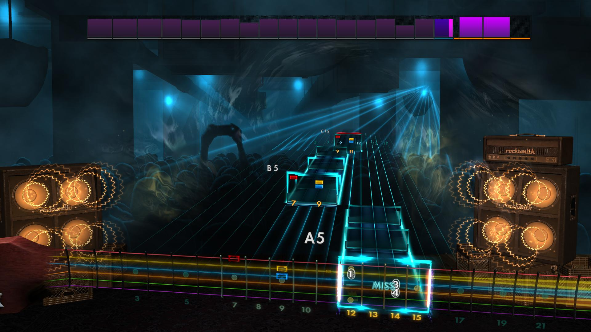 """Rocksmith® 2014 Edition – Remastered – Goldfinger - """"99 Red Balloons"""""""