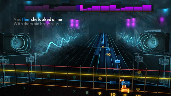 """Скриншот №4 к Rocksmith® 2014 Edition – Remastered – Bachman-Turner Overdrive - """"You Ain't Seen Nothing Yet"""""""