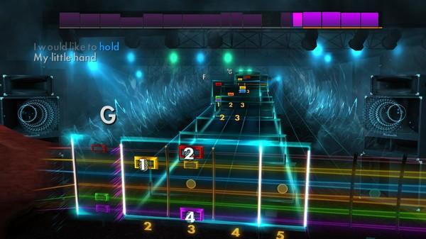 "Скриншот №3 к Rocksmith® 2014 Edition – Remastered – Rusted Root - ""Send Me On My Way"""