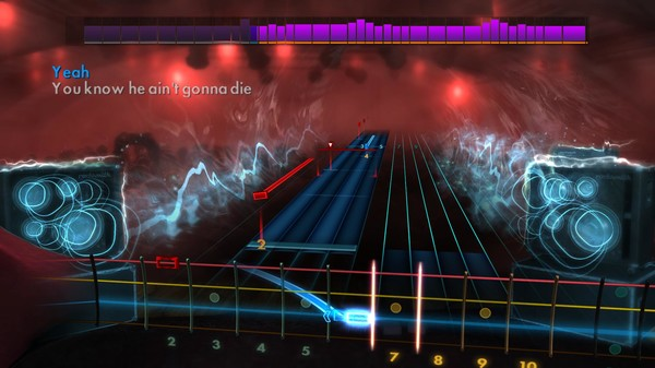 "Скриншот №4 к Rocksmith® 2014 Edition – Remastered – Alice in Chains - ""Rooster"""