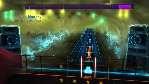 Скриншот №5 к Rocksmith® 2014 Edition – Remastered – Johnny Cash Song Pack I