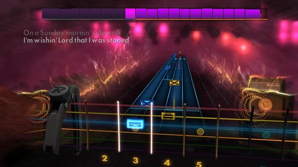 "Скриншот №4 к Rocksmith® 2014 Edition – Remastered – Johnny Cash - ""Sunday Mornin Comin Down"""