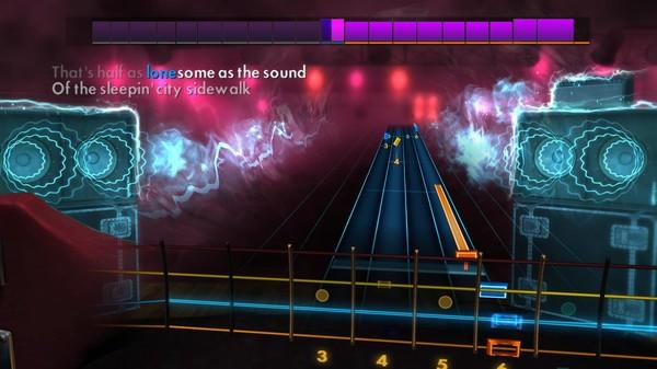 "Скриншот №2 к Rocksmith® 2014 Edition – Remastered – Johnny Cash - ""Sunday Mornin Comin Down"""