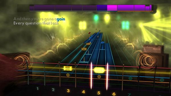 "Скриншот №5 к Rocksmith® 2014 Edition – Remastered – Johnny Cash - ""Cry! Cry! Cry!"""
