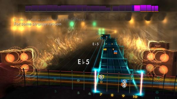Скриншот №4 к Rocksmith® 2014 Edition – Remastered – Green Day Song Pack III