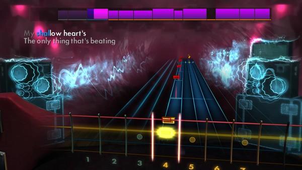 Скриншот №5 к Rocksmith® 2014 Edition – Remastered – Green Day Song Pack III