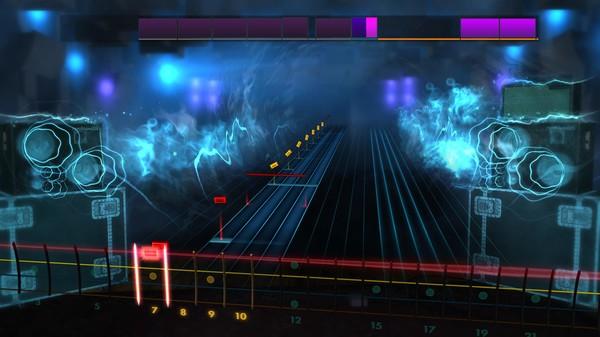 Скриншот №3 к Rocksmith® 2014 Edition – Remastered – Green Day Song Pack III