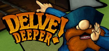 Купить Delve Deeper