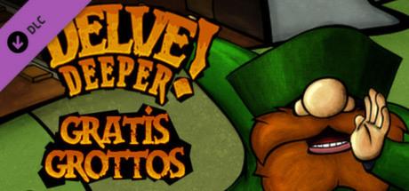 Купить Delve Deeper: Gratis Grottos (DLC)