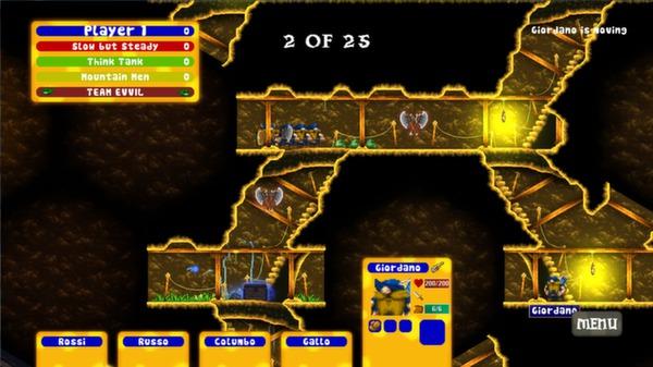 Delve Deeper: Gratis Grottos (DLC)